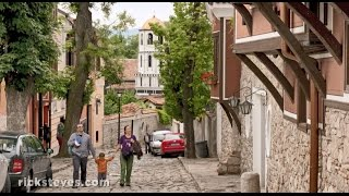 Plovdiv, Bulgaria: Delightful Art and Architecture