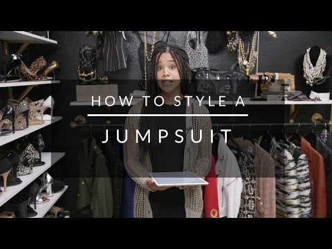 how-to-style-a-jumpsuit