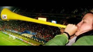 le son du vuvuzela (HQ)