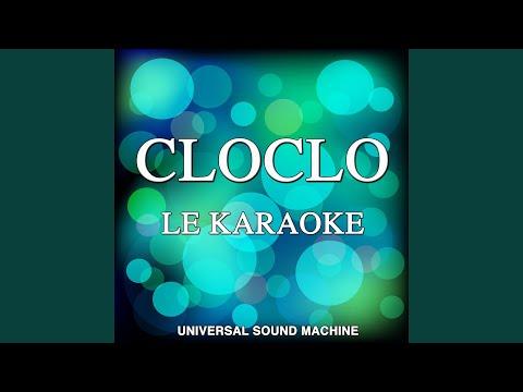 Magnolias For Ever (Karaoke Version) (Originally Performed By Claude François)