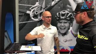 Fahrrad-Biometrie bei Jens Machacek - Teil 1