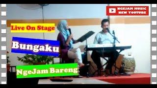 Bungaku l Bang Jay Live Music On Stage