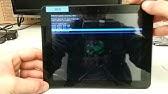 Tablet PC Startet nicht mehr oder startet mit Fehlern  - YouTube