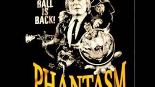Kill The Brain (phantasm Mix)