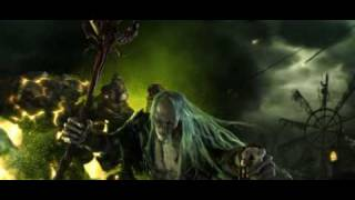 World of Warcraft - Cinematic Trailer [Better Quality]