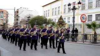 pasacalles iv certamen bandas cctt villa de archena 2015 15 03 2015