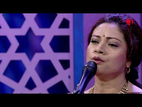 Majhe Majhe Tobo Dekha Pai || Aditi Mohsin || Tagore Song || Channel i || IAV