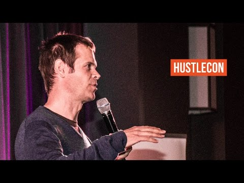 How Tim Westergren Went From $400k in Debt to the Founder of a Public Company - Hustle Con 2015