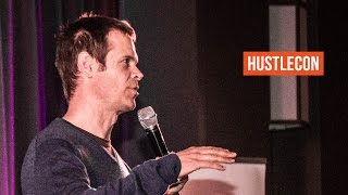 how tim westergren went from 400k in debt to the founder of a public company   hustle con 2015