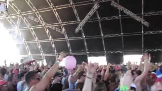 Baauer - &quotHarlem Shake&quot Coachella 2013 4132013 Saturday LIVE Weekend 1