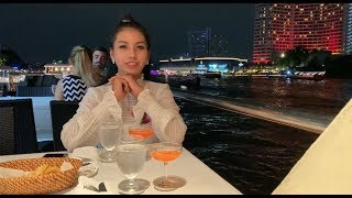 Street food IconSiam in Thailand