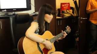 Roar - Sabrina Orial (acoustic cover)