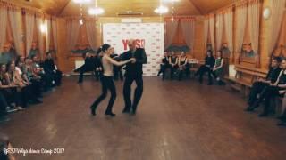 YES!Volga Dance Сamp J'n'J Main Бикулов Сергей Мартиросян Евила fast