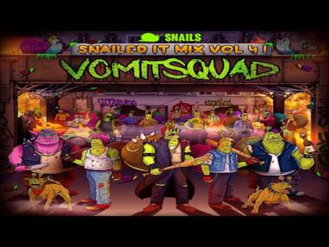 SNAILEDIT! Mix Vol. 4: Vomitsquad