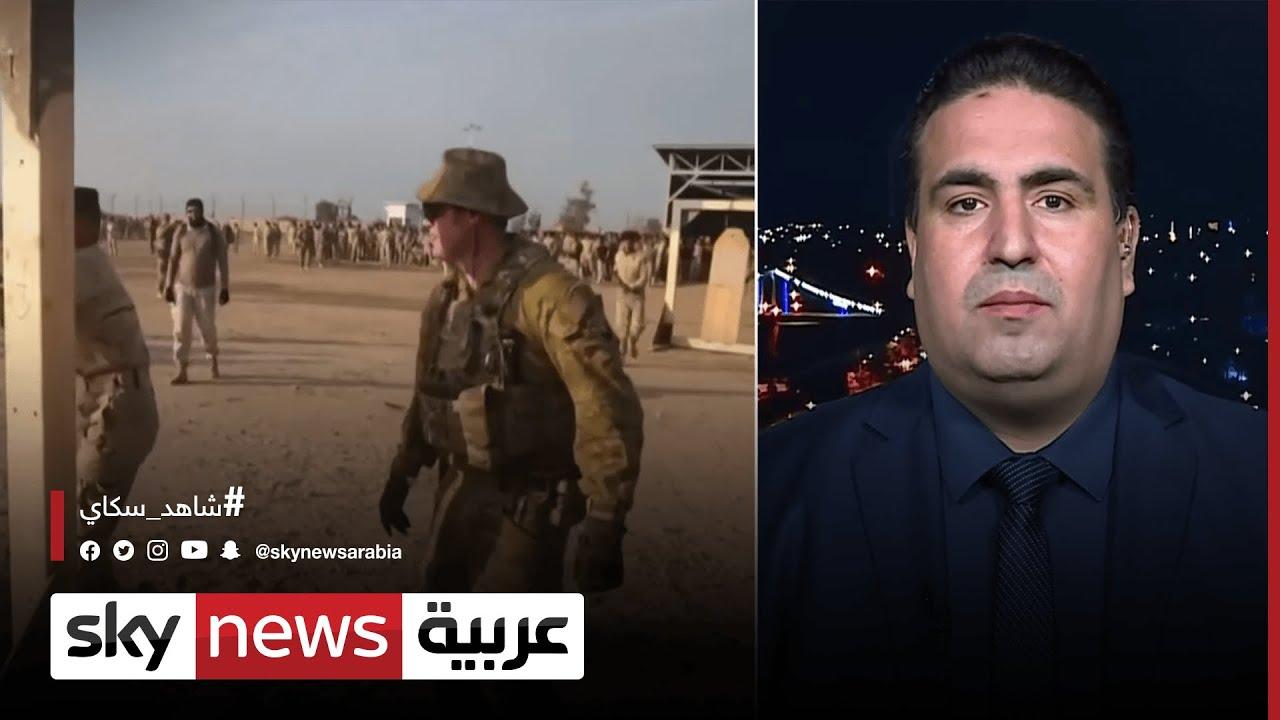 خالد عبد الإله: هناك رؤية منقسمة بين رؤية الحزب الديمقراطي الكردستاني والاتحاد الوطني  - نشر قبل 8 ساعة