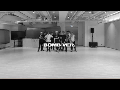 NCT 127 DANCE PRACTICE VIDEO #BOMB ver.