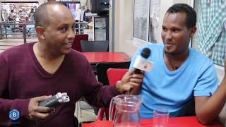 የኢትዬጵያዉያን አኗኗር በሳዉዝ አፍሪካ #Ethiopians in South Africa #Berhan TV#