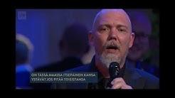 Olen suomalainen | linnan juhlien jatkot 2019