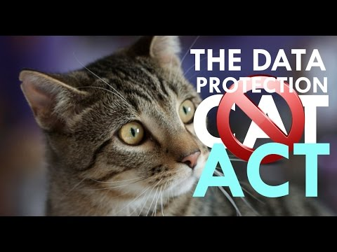Data Protection Act - the 8 Principles explained