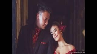Ini Kata Manajemen Anne Avantie Soal 'Pre-Wedding' Agnes Monica Berkebaya Seksi