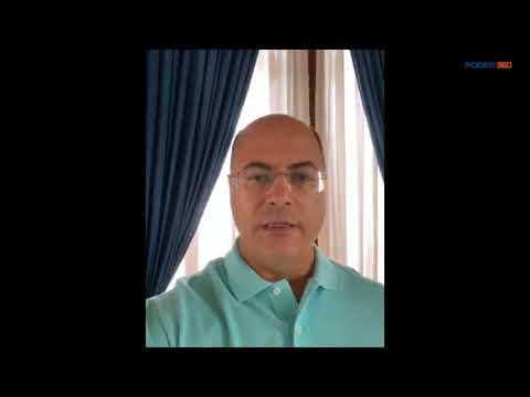 GOVERNADOR DO RIO DE JANEIRO, WILSON WITZEL É DIAGNOSTICADO COM COVID-19