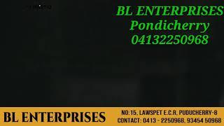 BL المؤسسات ، غودريج مذهلة وحدات مطبخ,15,LawspetECR Road,بونديشيري.04132250968/7867013540