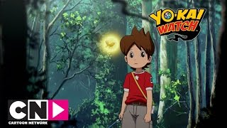 Yo-Kai Watch I Kapsül Oyuncak I Cartoon Network Türkiye