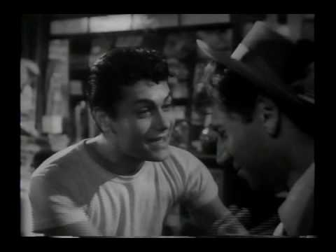 City Across The River 1949 Tony Curtis