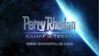 Perry Rhodan: Kampf um Terra - Official Trailer (English)