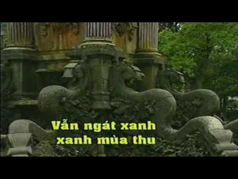 Hà Nội Mùa Thu [Karaoke Beat MV HD]
