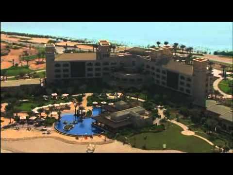 Sir Bani Yas Island, Abu Dhabi
