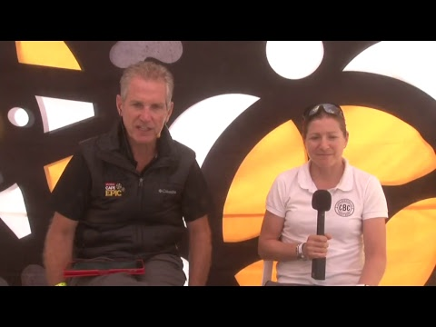 2018 Absa Cape Epic LIVE | STAGE 6