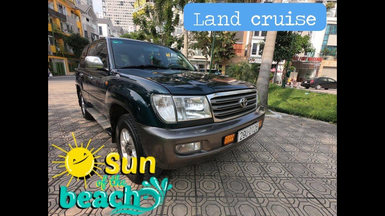 Toyota land cruise  | Lh: 0855.866.999 | Xe Chất Auto cần bán