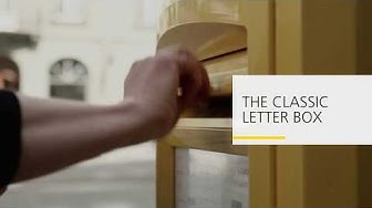 The smart letter box I Story