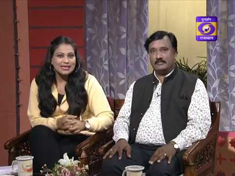 Dharti Dhora RiImtiyaj Ali Khan  DD RAJASTHAN