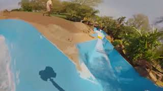 360 Video - Warmbaths, a Forever Resort