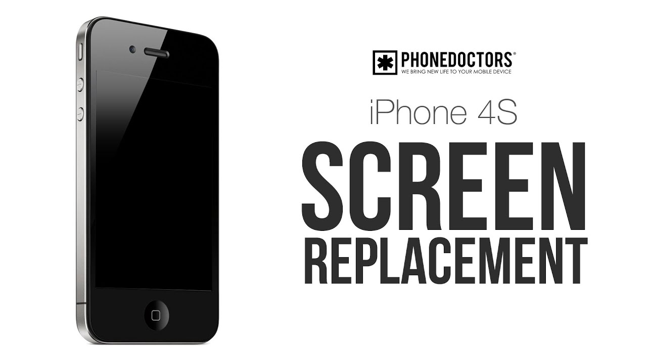 iphone 4s screen repair iphone 4s lcd screen repair gsm cdma for at amp t sprint and 2162