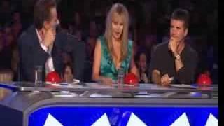 susan boyle cry me a river high quality britains got talent 2009