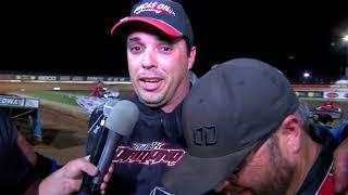 MLRA Quickhit Lucas Oil Speedway 10/7/17