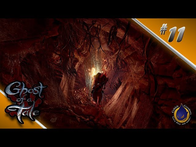 FAUSTUS, DER GIFTMISCHER 🐭 Let's Play GHOST OF A TALE #11
