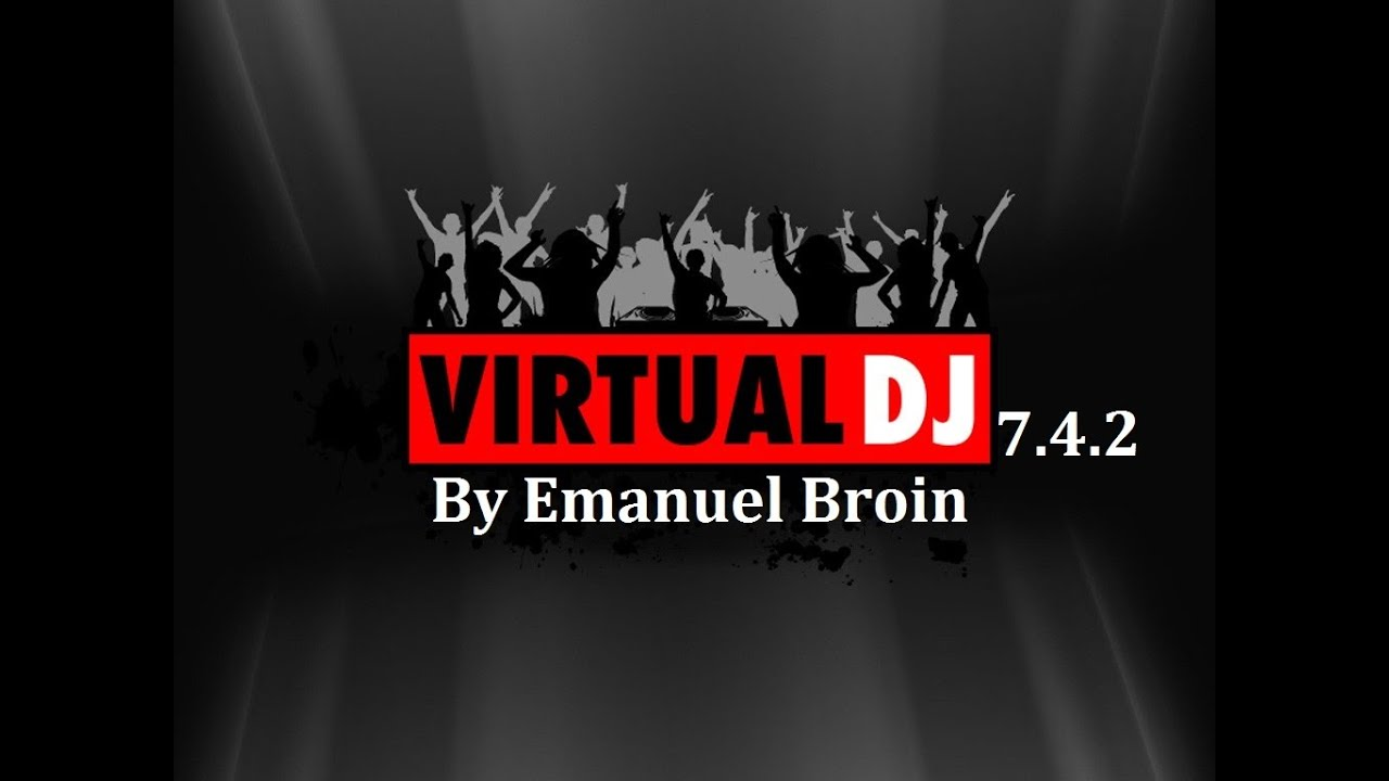 Virtual DJ 7.4.2 PRO FULL (Win & Mac) + Link de Descarga [Mediafire] Abril 2016