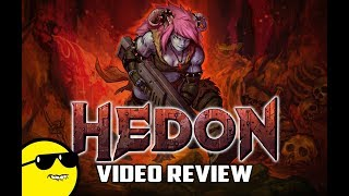 Hedon Review (Thicc Boomercore) - GmanLives