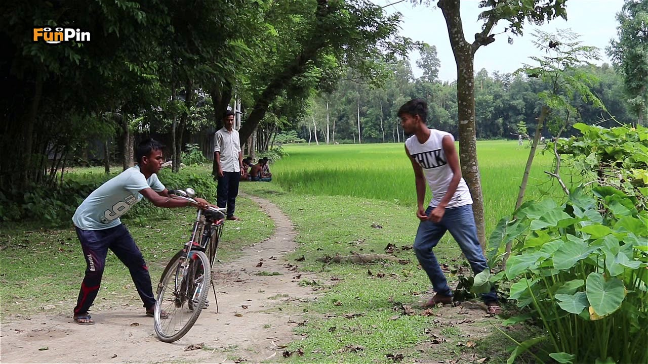 Asian Boys New Funny Video || New Comedy Video Clips || Fun Pin