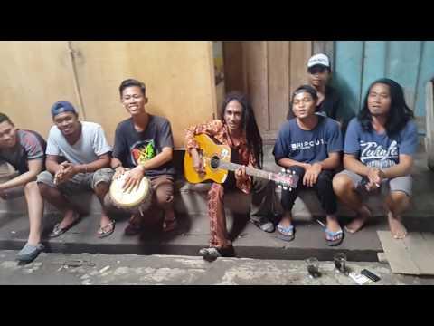 Ricky (SrB) & Freddy Marley - Lelah - Acoustic