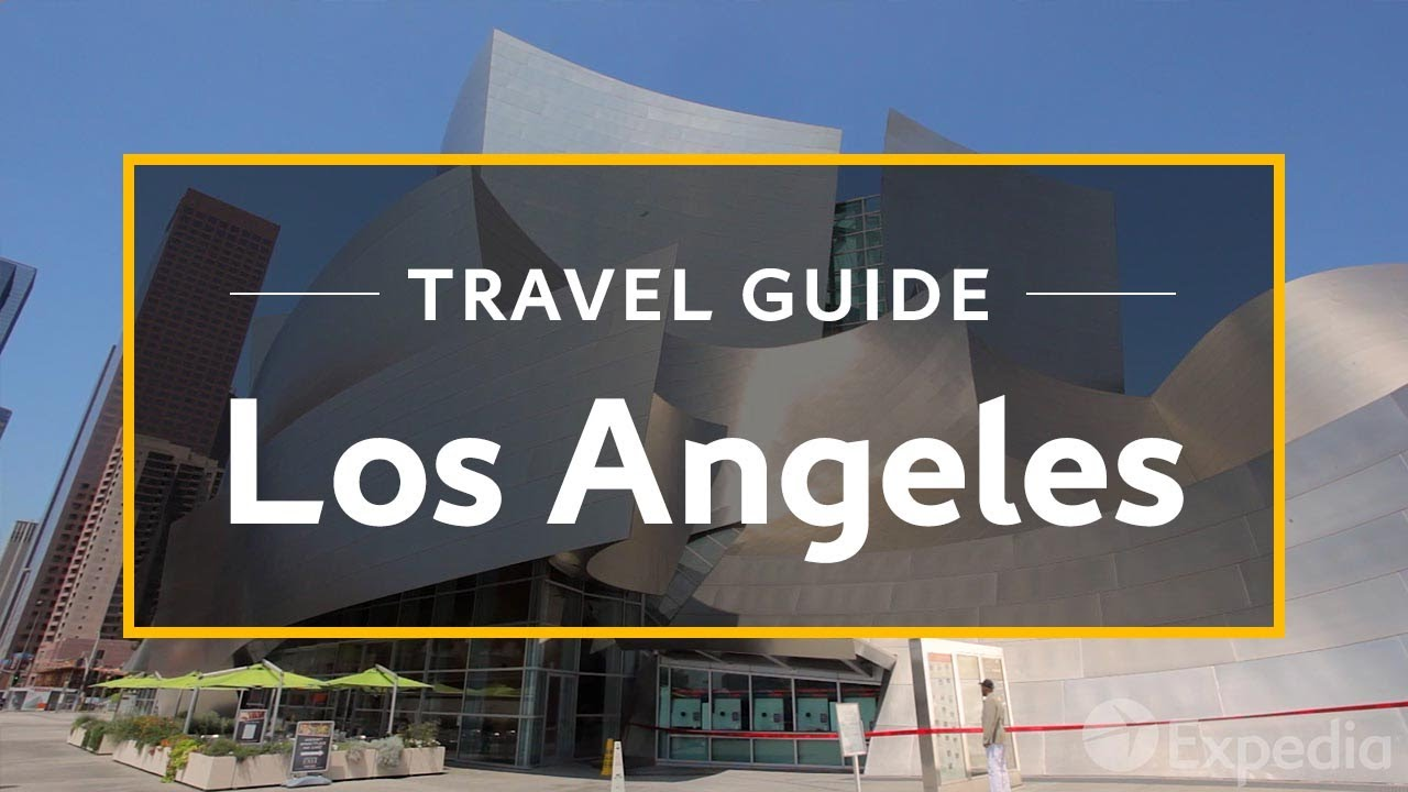 Los Angeles Vacations 2019: Package & Save up to $583 | Expedia