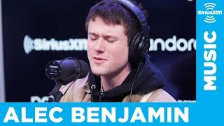 Download Lagu Alec Benjamin - Someone You Loved (Lewis Capaldi Cover) [Live @ SiriusXM] mp3