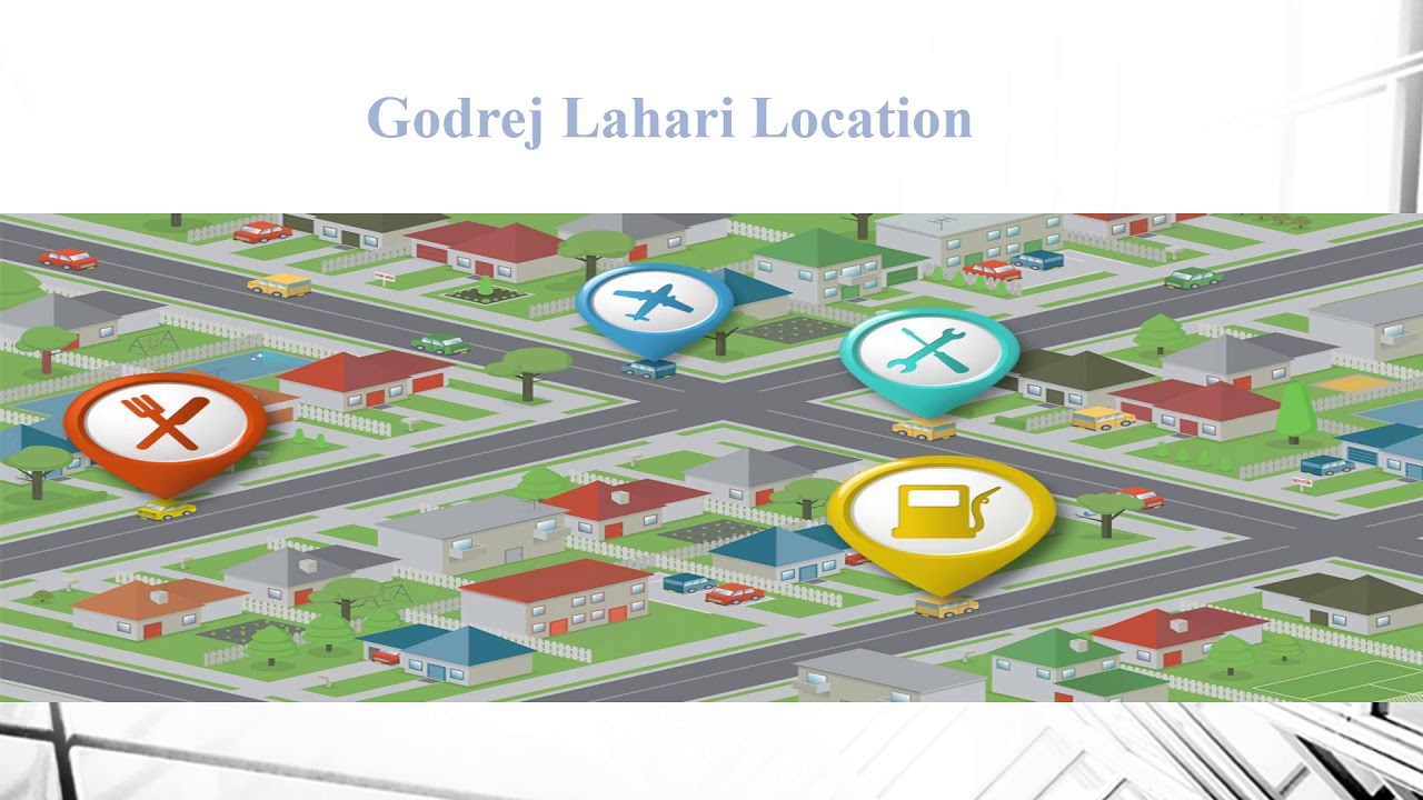https://www.godrejlahari.gen.in/ - Godrej Lahari Electronic City - Walkthrough