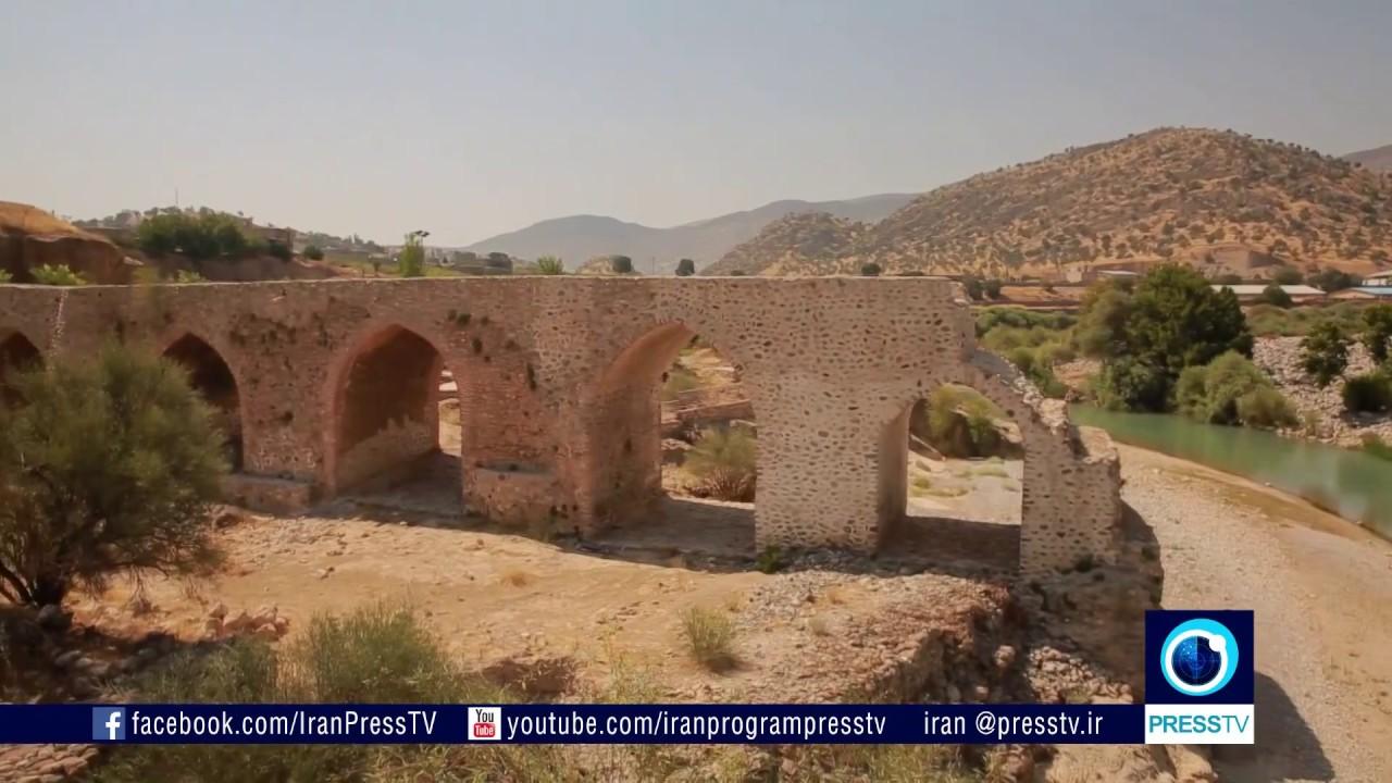 Historical Sites in Kohgiluyeh & Boyer Ahmad