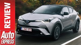 SUBSCRIBE for more great car videos: http://aex.ae/2gY9ABE Toyota C...