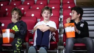 Anadolu Efes - Cedevita Zagreb Maçının Öyküsü